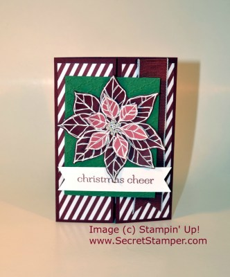 August Blog Hop with Joyful Christmas