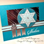 Happy Thanksgivukkah!  Jewish Celebrations Revisited