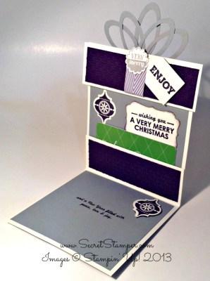 Gift Card Holder Inside 3