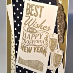By Debbie Mageed, New Year