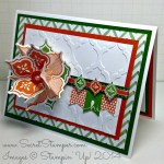 By Debbie Mageed, Mosaic Madness, Punch Art