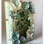 Wildflower Meadow, Shadow Box 5
