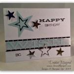 July Paper Pumpkin Card and Gift Box