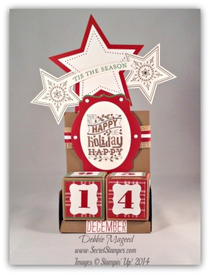 Perpetual Calendars Made Easy for the Pals Blog Hop
