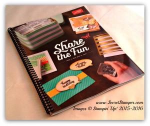 2015-2016 SU Catalog