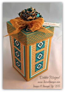 You've Got This, Choose Happiness, Bohemian DSP, gift box 2