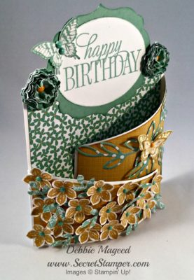 Happy Birthday Everyone, Petite Petals, Papillon Potpourri, Rose Wonder 2