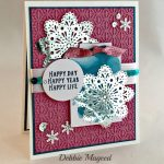 Stampin' Up! Tin of Tags Alternate Cards and Blog Candy Winners