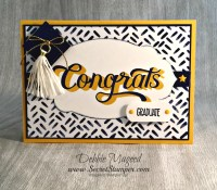 It's a Double Take Graduation Card with Sunshine Sayings