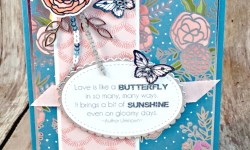 By Debbie Mageed, Cake Soiree, Papillon Potpourri, Sweet Soiree, Stampin Up