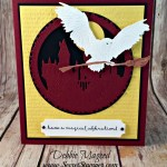 A Fairy Celebration Makes a Fun Harry Potter Birthday Card for Cardz 4 Galz