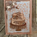Celebrate Your Special Occasion with Cake Soiree for the Cardz 4 Galz