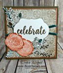 Vintage Autumn Card Featuing #FirstFrost, #HealingHugs, #Birthday, #TinTile, #Autumn, #Fall, #SecretsToStamping, #StampinUp