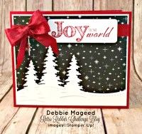 December Stampin' Up!Dates
