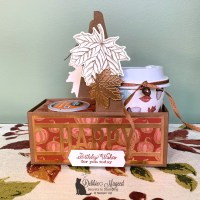 Wonderful Birthday Gift Featuring Warm Hugs Bundle by Stampin