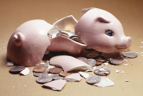 збитки банків