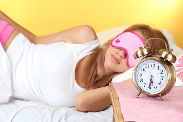 Sfaturi Pentru Somnul de Frumusete