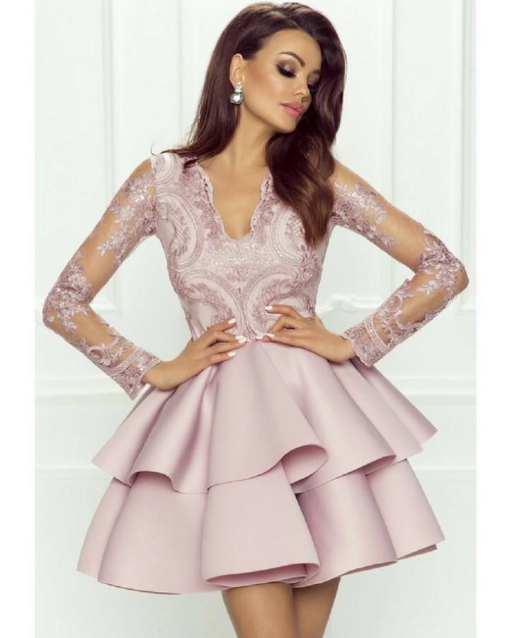 79f5042d02 sukienka z odsłoniętym dekoltem - Strona 2 z 3 - Secret Wish Boutique  3
