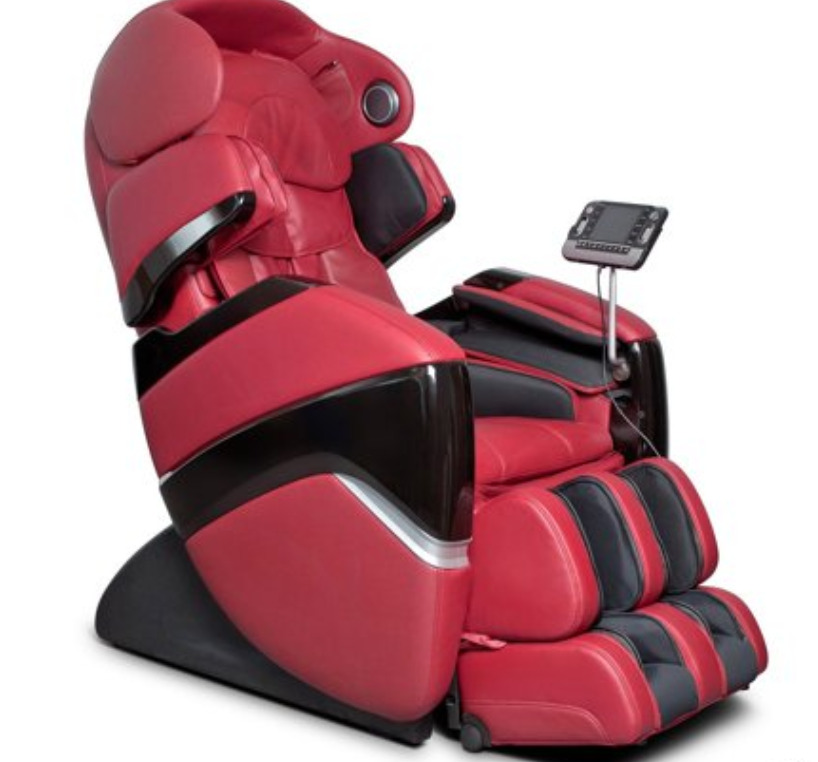 Massage Chair: Oasaki Zero gravity