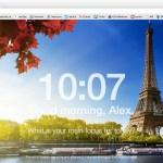 ¿ Cansado/a  de  ver  Google Chrome al abrir el navegador?   Probá Momemtum