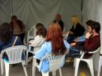 """Dezbatere """"Rolul societatii civile in asigurarea dreptului tuturor tinerilor din Romania la educatie sexuala"""""""