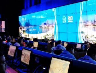Wettkämpfe in Rio – Gold für die IT-Sicherheit