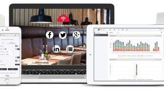 Sicherheit meets Kundenbindung: WatchGuard hebt das Thema WLAN mit der Wi-Fi Cloud auf ein neues Level