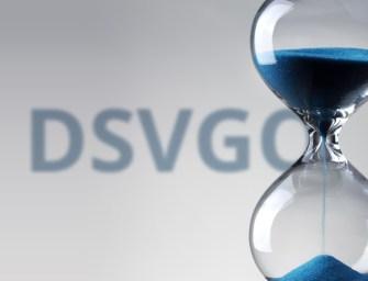 Die Zeit drängt bei der EU-Datenschutz-Grundverordnung