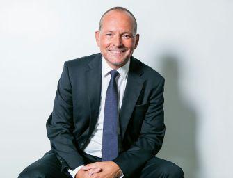 Mimecast verpflichtet Lothar Geuenich als neuen Sales Director für Central Europe