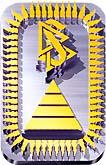 Logo del Centro de Tecnología Religiosa