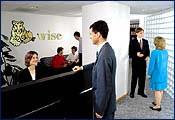 Oficinas de WISE en Los Ángeles