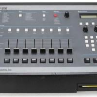 Machines #5 :  E-MU SP-1200, A Wop Boom Bap