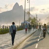 FAME 2019 : Where Are You João Gilberto? de Georges Gachot