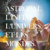 Astrobal, L'Infini, l'univers et les mondes (Karaoke Kalk)