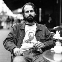 David Berman - Eau Bénite