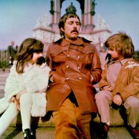 Lee Hazlewood, cow-boy pop