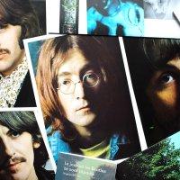 Hugues Blineau, Le jour où les Beatles se sont séparés (Mediapop Editions)