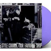 Le club du samedi soir # 3 : The Style Council