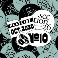 SECTION26 NEWS#10 : 10.2020