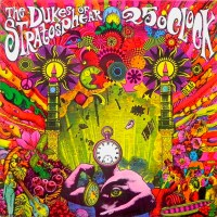 The Dukes of Stratosphear, 25 O'Clock (Virgin)