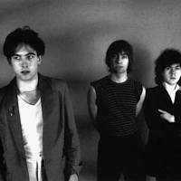 The Cure, Three Imaginary Boys (Fiction Records, réédition Polydor/Universal)