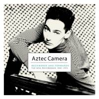 Aztec Camera, Backwards And Forwards – The WEA Recordings 1984-1995 (Cherry Red)