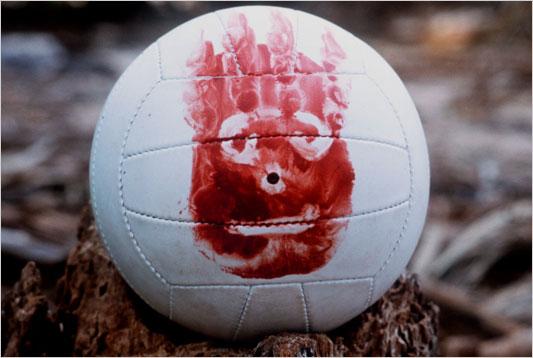 Wilson – Cast Away