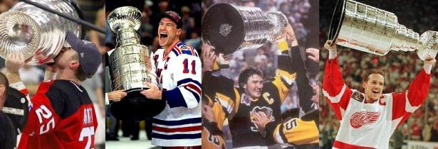303 – Stanley Cup Banner