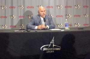 Trotz post game