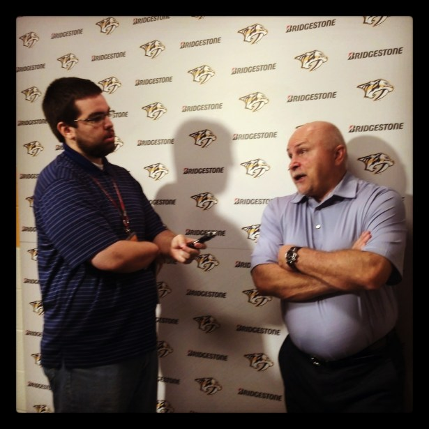Porth and Trotz