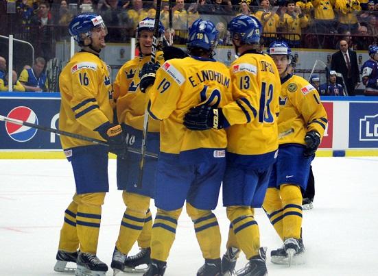 Sweden goal (Sarah Fuqua)