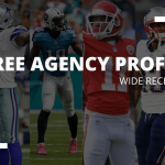 Free Agency Profile: Wide Receiver