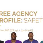 Free Agency Profile: Safety