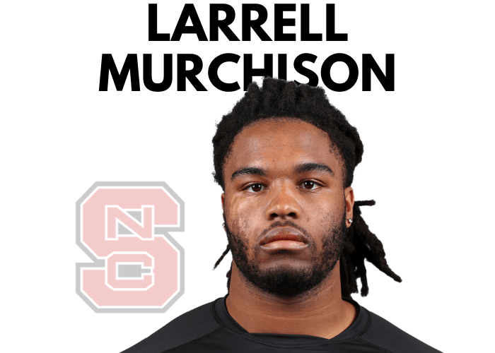 Larrell Murchison NFL Draft profile, draft sleeper